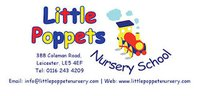 Little Poppets Logo